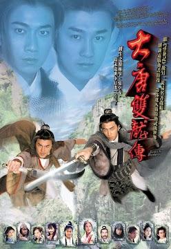 Song Long Đại Đường (SCTV9)