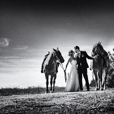 Wedding photographer Radim Tesarcik (luminia). Photo of 30.08.2018