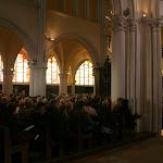 Eglise Saint-Ayoul : messe des Rameaux