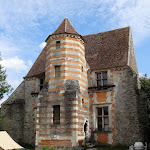 Commanderie de Coulommiers : logis