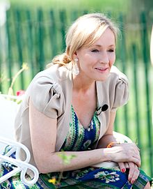 How Much Money Does J. K. Rowling Make? Latest Net Worth Income Salary