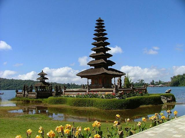 tempat wisata menarik di singapura