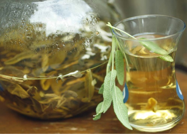 Ada Çayı'nın Faydaları