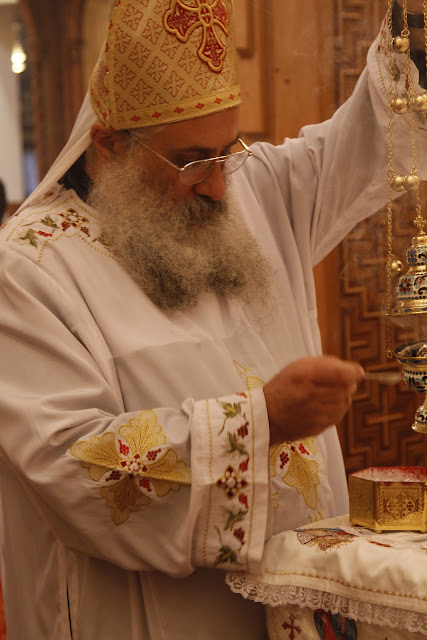 Ordination of Fr. Reweis Antoun - _MG_0710.JPG