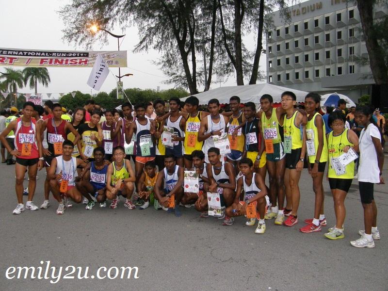 Ipoh International Run photos