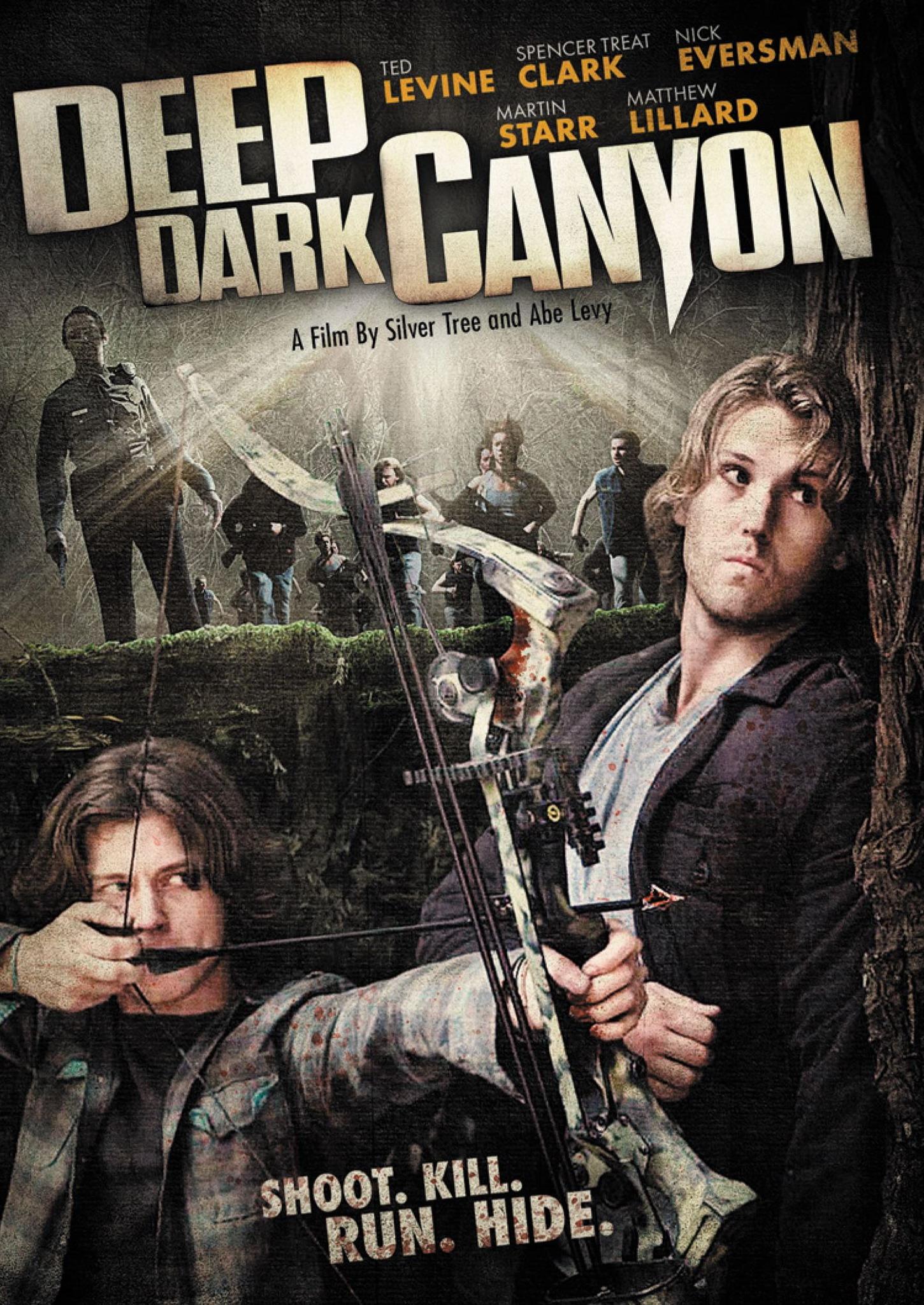 Săn Đuổi Bên Khe Núi - Deep Dark Canyon (2013)