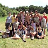 2009 Kamp Matagne-La-Petite - Givers