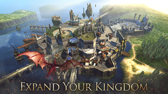 Firstborn: Kingdom Come- screenshot thumbnail