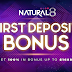 How To Get A Free First Deposit Bonus Online Casino Games on Brazino