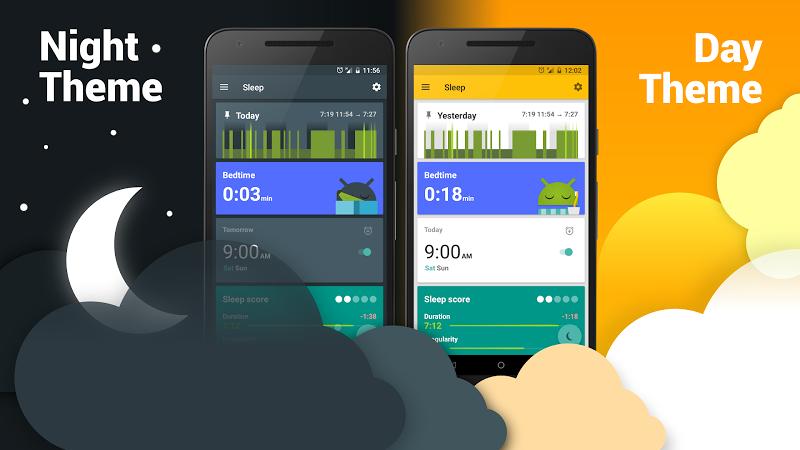 Sleep as Android: Sleep cycle tracker, smart alarm Screenshot 13