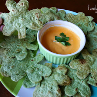 Quick And Easy Dips For Tortilla Chips Recipes.