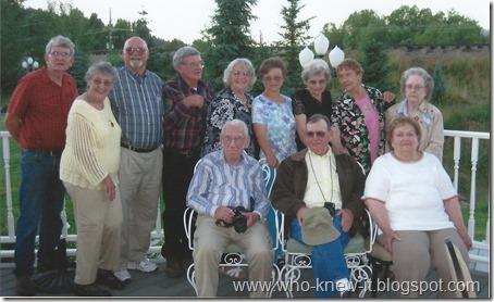 Byrd Cousins 2008