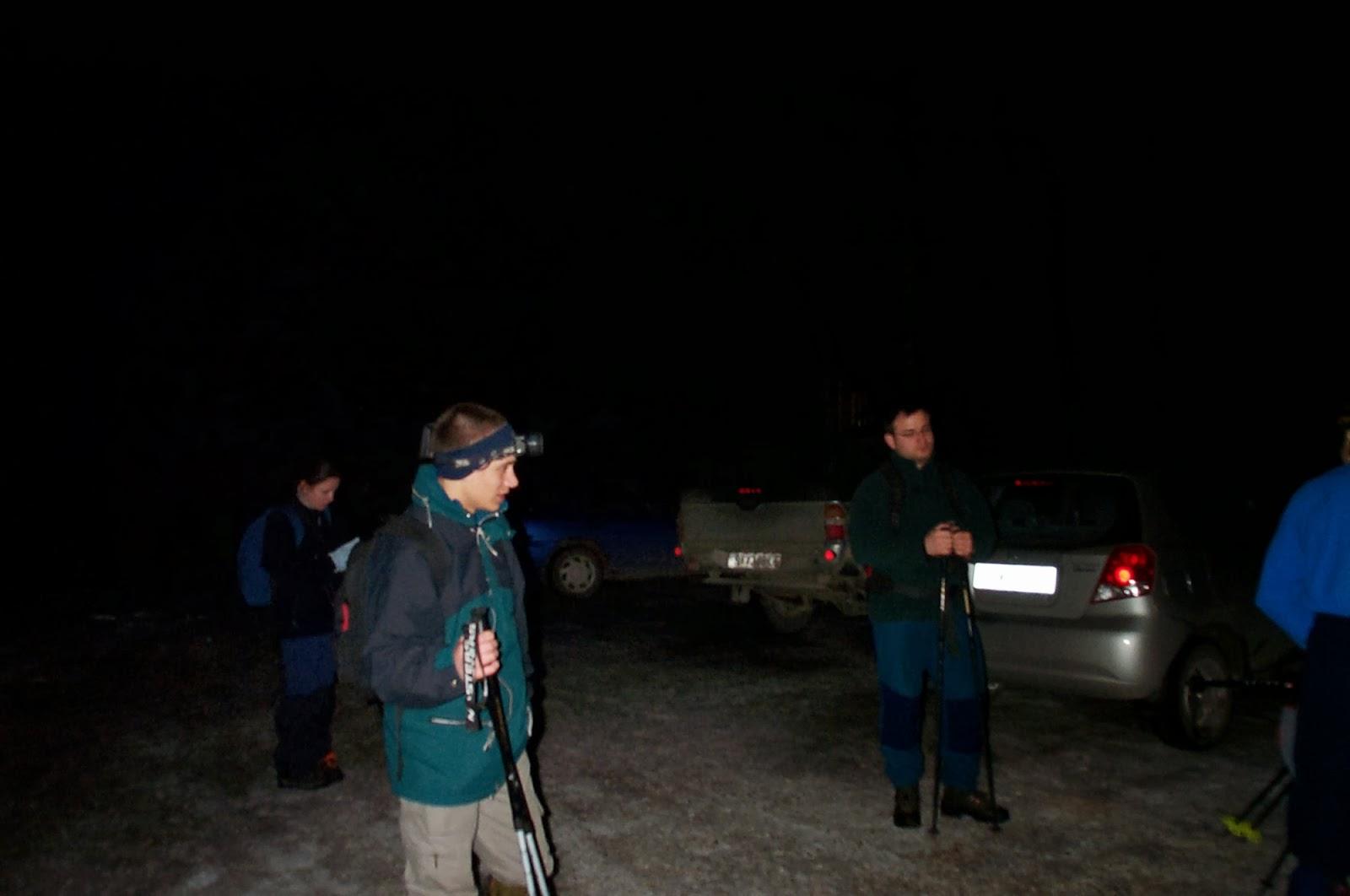 Pohod na Snežnik, Snežnik 2004 - sneznik-snegarije%2B004.jpg