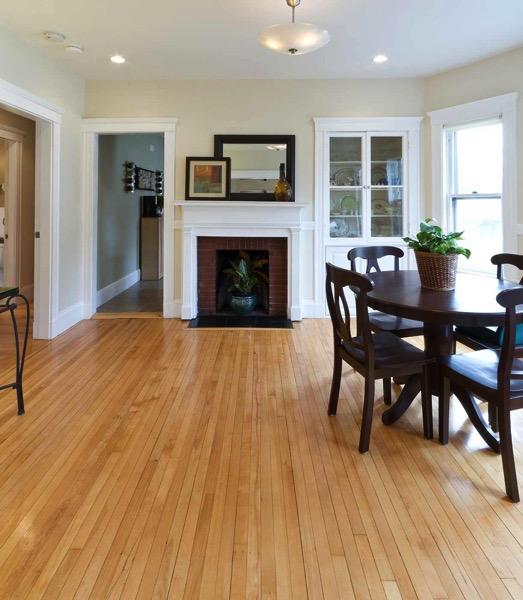 1905 hardwood floors