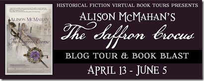 04_The Saffron Crocus_Blog Tour Banner_FINAL