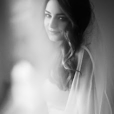 Wedding photographer Tanya Garmash (HarmashTania). Photo of 13.09.2018