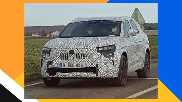 Renault Kadjak E-Tech Plug-In