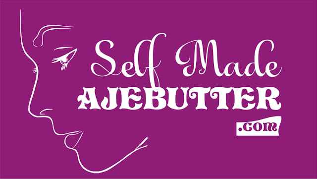 Self-Made Ajebutter