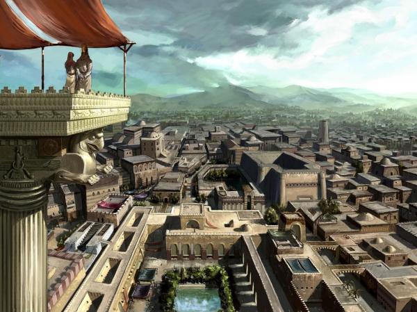 Weird Lands Of Fantasy 8, Magical Landscapes 4