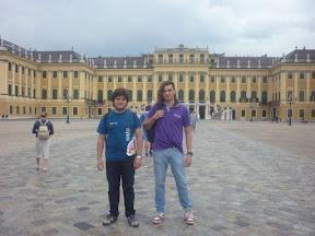 Castillo Austro Hungaro