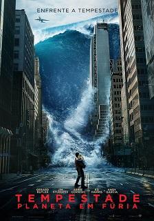 Tempestade – Planeta em Fúria (2017) Lançamento Torrent