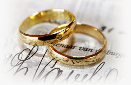 Indahnya Karunia Allah di Dalam Menikah