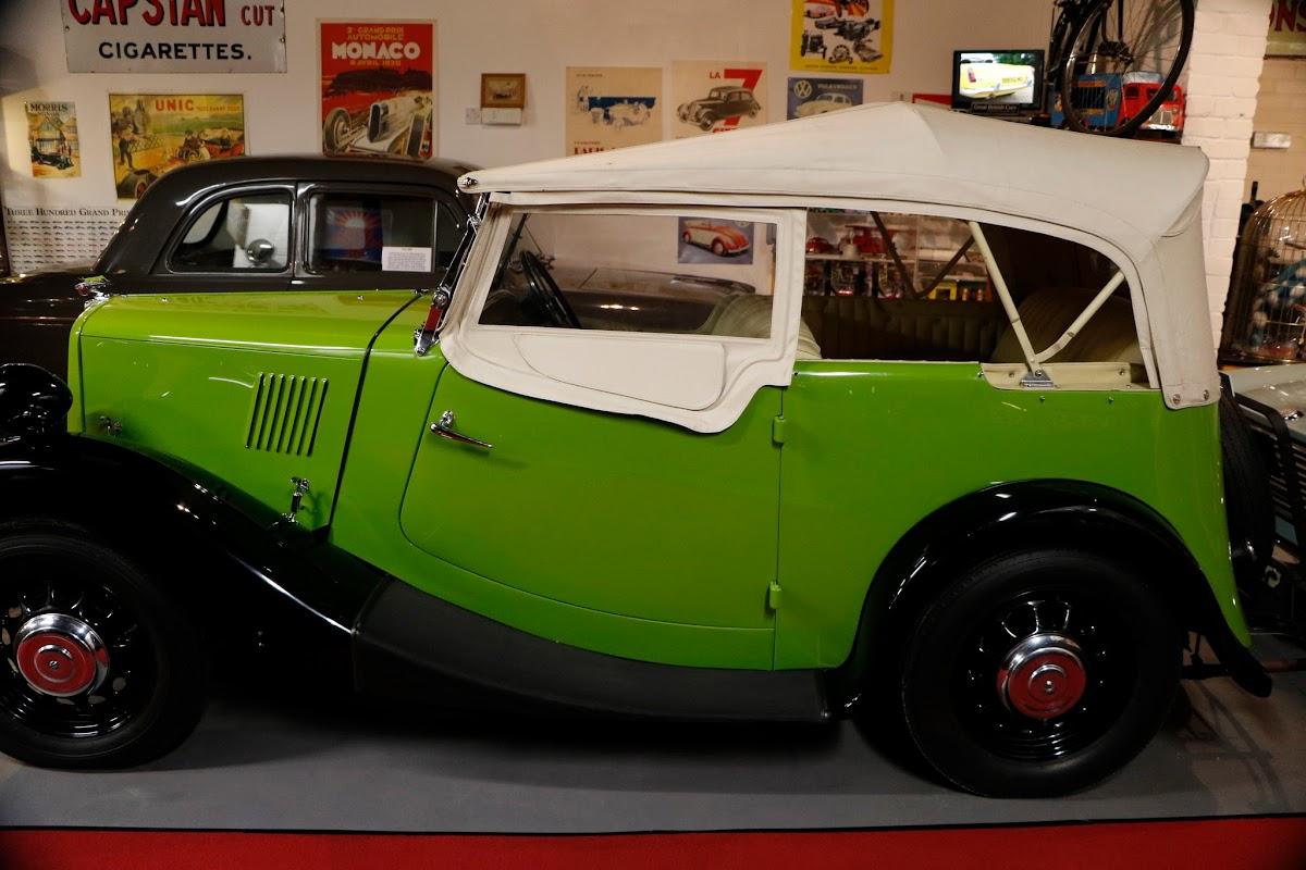 Bo'Ness Motor Museum 0011.JPG