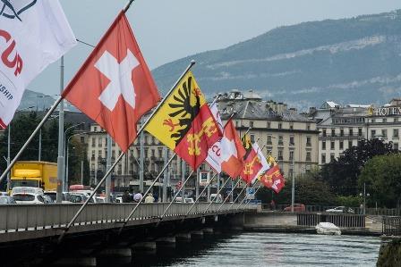 Geneva, Swiss