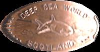 Deep Sea World Penny