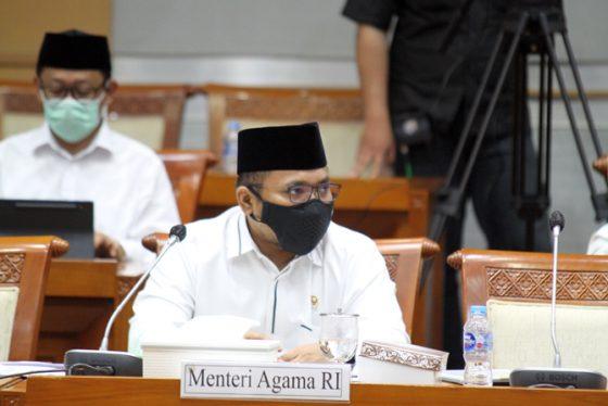AS Sudah Boleh Masuk Saudi Tapi Indonesia Belum, Menag Bingung
