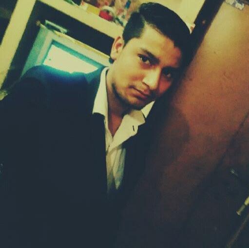 Vipin Rathore Photo 5