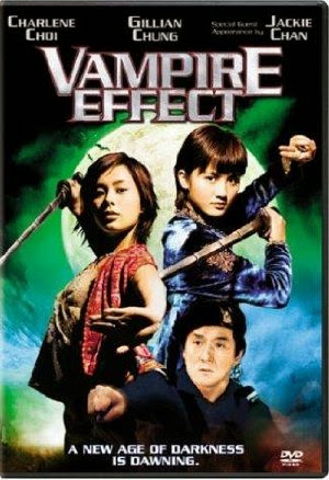 Watch The Twins Effect Online Free in HD
