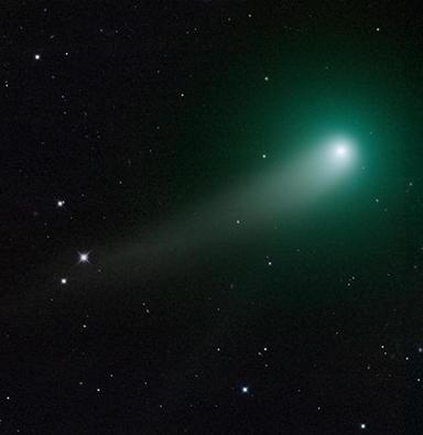 cometa C2012 K1