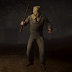 Interchangeable Weapons And Kills For Jason Coming To Friday The 13th: The Game