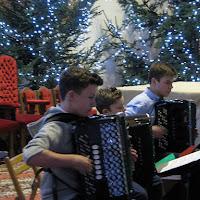 Koncert przedszkolaków 12.01.2017