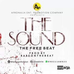 Free Beat : BabeOnTheBeat – The Sound