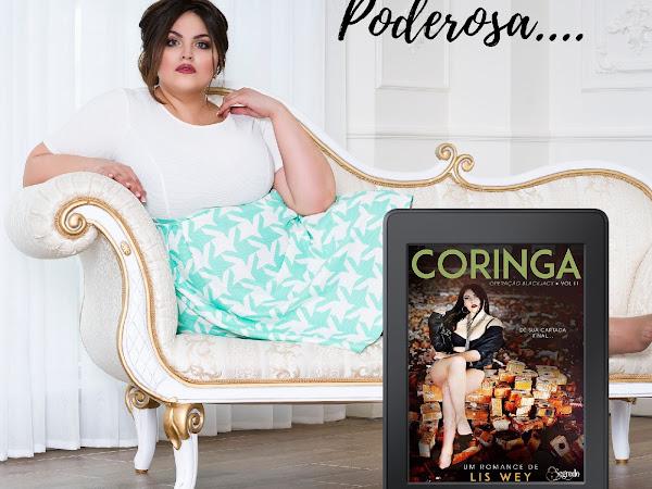 Indicação: Coringa - Lis Wey