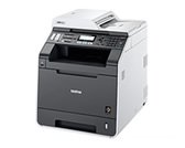 free download Brother MFC-9460CDN printer's driver