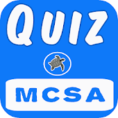 MCSA Exam Questions Test