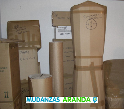 Embalajes Almazán