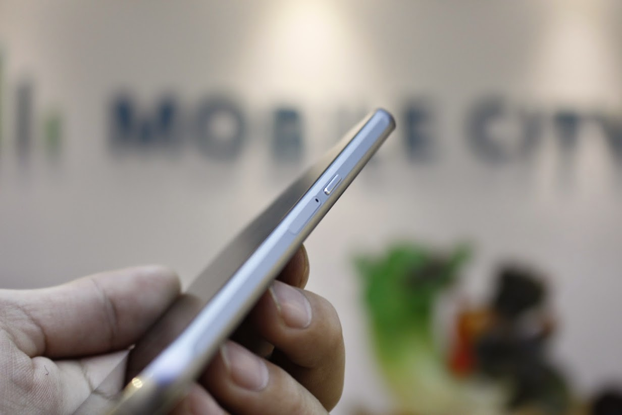 Đánh giá chi tiết Samsung Galaxy S6