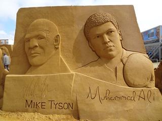 2016.08.12-051 Mke Tyson et Mohamed Ali