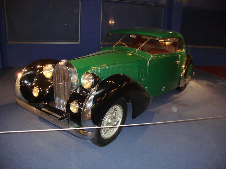 Musée Automobile de Mulhouse  DSC07083