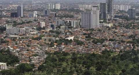 Jakarta Diprediksi Tenggelam 2050, Pakar: Segera Tegakkan Aturan Tata Ruang!