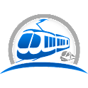 IRCTC Train Booking Online ♛ icon