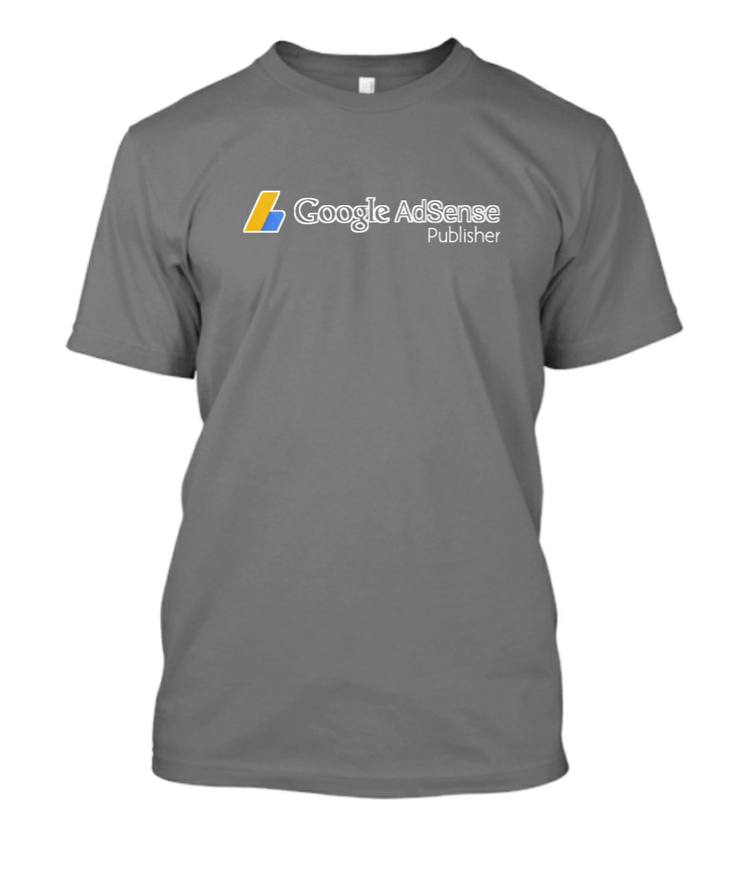 Kaos Custom Google Adsense Publisher