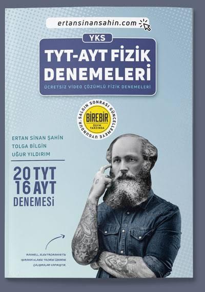 Ertan Sinan Şahin TytAyt Fizik Denemeleri.pdf