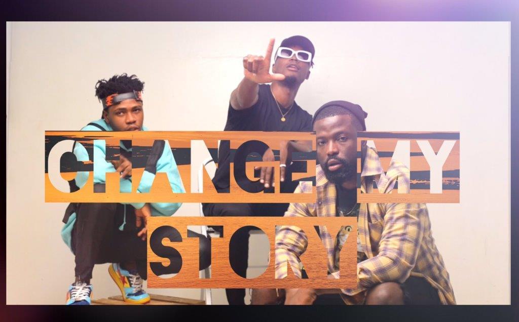 E.L - Change My Story