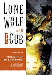 Lone Wolf and Cub v18 - Twilight of the Kurokuwa (2002) (digital).jpg
