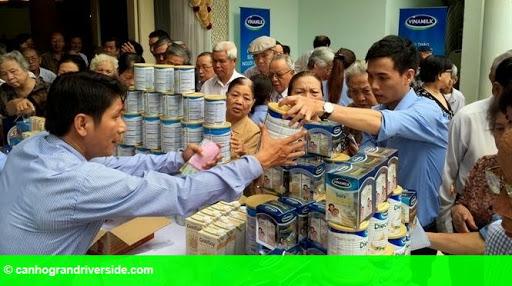 Hình 1: 'Sóng ngầm' ở công ty sữa lớn nhất Việt Nam